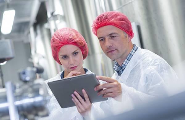 Online-Seminare: Lebensmitteltechnik
