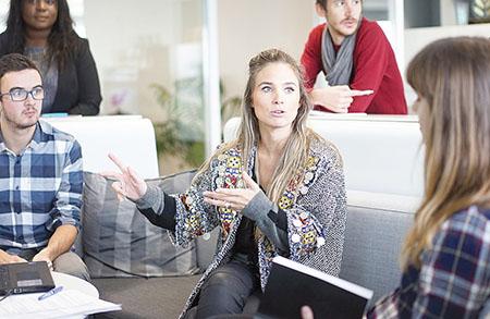 Online-Seminar: Sicherer Umgang mit schwierigen Mitarbeitern