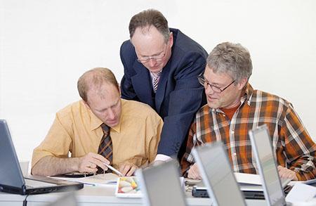 Kostenkalkulation für die Auftragsabwicklung Online-Seminar
