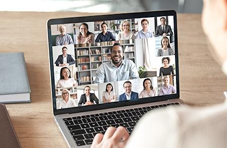 Führen im Home-Office Online-Seminar