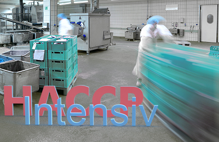 HACCP-Konzept Online-Seminar