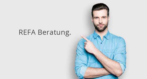 REFA-Consulting am Bodensee