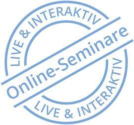 REFA Online-Seminare - live & interaktiv
