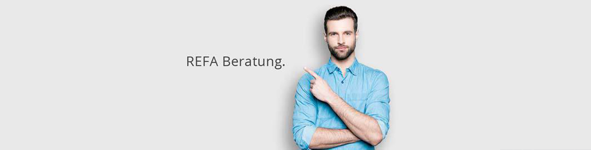 REFA-Consulting AG in Berlin